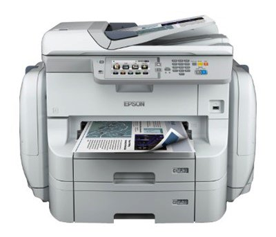 Epson Workforce Pro WF-R8590 DTWFC Driver Download |