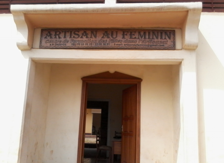 Artisan au Féminin - Leetchi.com