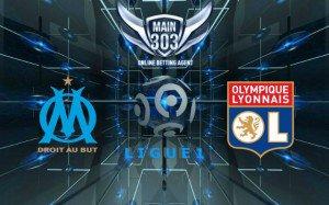 Prediksi Olympique Marseille vs Olympique Lyonnais 16 Maret
