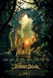 Sinopsis The Jungle Book