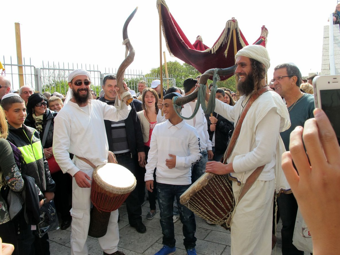 Jewish Festivals in the bible - All About Bible