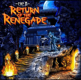 All Hip Hop Archive: Capital D - Return of the Renegade