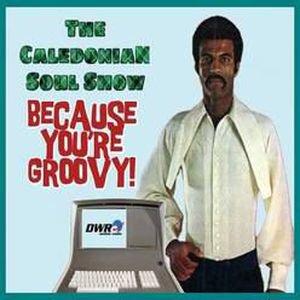 Caledonian Soul Show 23.8.17.