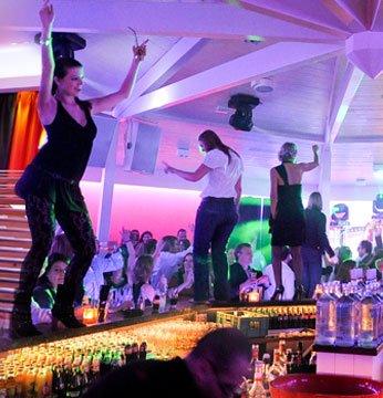 Yvan Mayeur lève… une taxe sur la danse | Piétonnier de Bruxelles