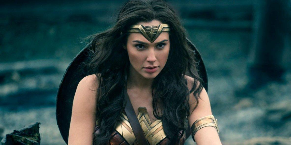 Un cinéma distribue des produits ménagers lors d'une séance de «Wonder Woman» | HuffPost Québec
