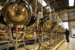 Pour la deuxième fois, les neutrinos vont plus vite que la lumière - LeMonde.fr