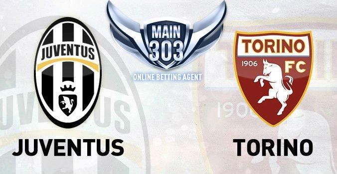 Prediksi Juventus VS Torino Piala Dunia Rusia 2018 – Agen Judi Bola Casino Taruhan Online Terpercaya Indonesia