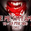 GuestsEvents | Convention Vampire Diaries Paris