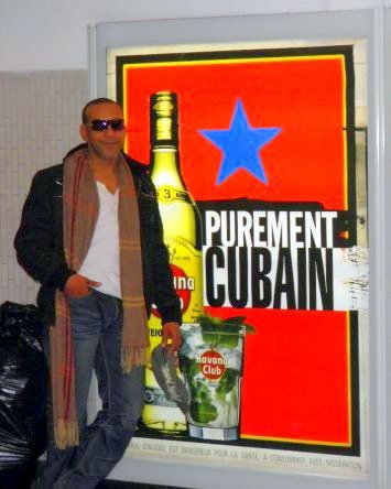 ― ¡Te extraño Cuba!