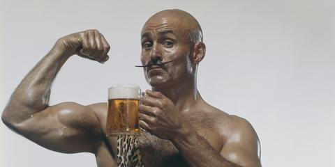5 Reasons Why Alcohol Will Destroy Your Muscle Gains