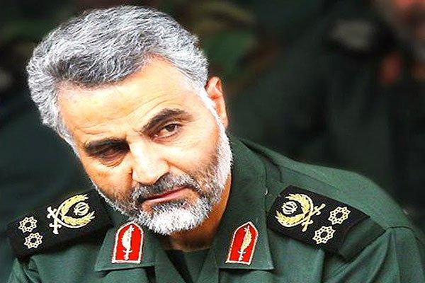 Lutte anti-terroriste : « Les Etats-Unis ne sont pas sincères ! » [Le Commandant iranien Soleimani]