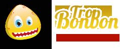Bonbon Haribo, M&M's, Chupa Chups, Mentos - Trop Bonbon