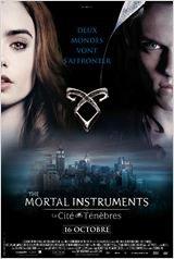 film streaming The Mortal Instruments : La Cité des ténèbres