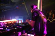 DJ scortex