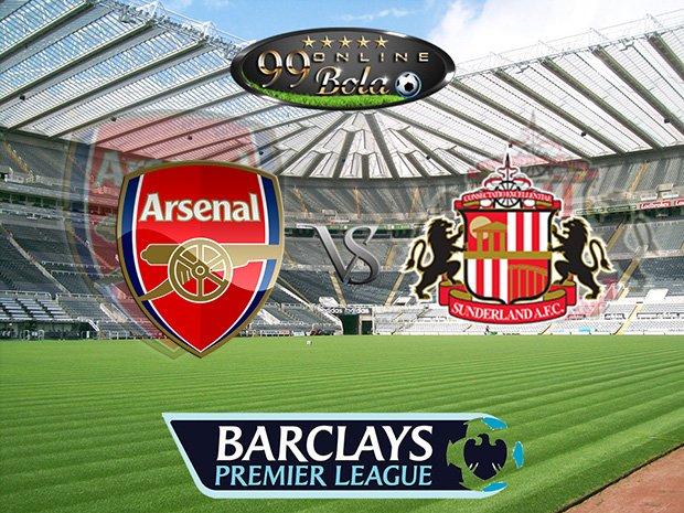 Prediksi Arsenal Vs Sunderland 17 Mei 2017