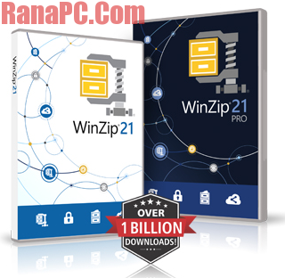 WinZip Pro Registration Code 20 Serial key Full Version - Rana PC