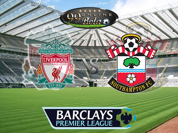 Prediksi Liverpool Vs Southampton 7 Mei 2017
