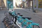 C'est parti pour Li Bia Vélo, les vélos partagés namurois - RTBF Regions