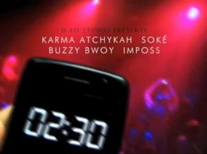 2:30 – Karma Atchykah, Soké, Buzzy Bwoy, Imposs & Ruffsound(Nouveauté)
