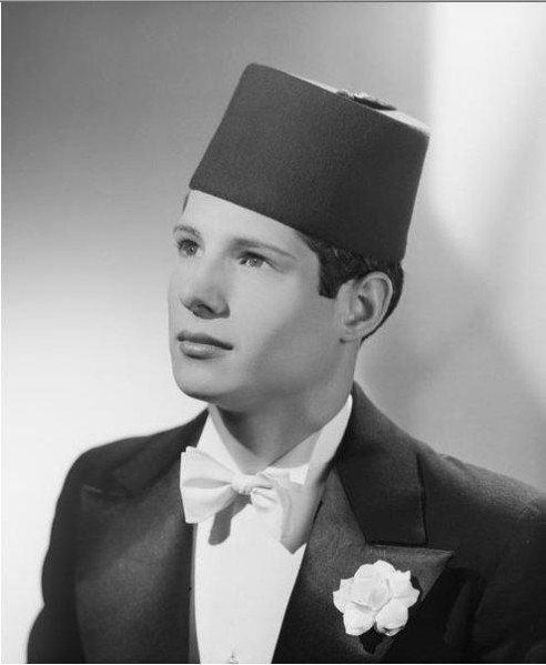 Salim Halali et la musique judéo-maghrébine