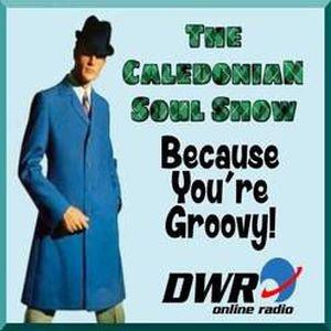 Caledonian Soul Show 16.8.17.