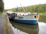 Logistique Fluviale - Poort van het scheepvaart transport... - 1105 T - TORA-ZO
