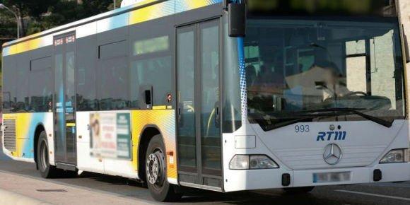 Marseille: une fillette meurt après avoir été renversée par un bus
