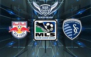 Prediksi New York RB vs Sporting KC 10 April 2016
