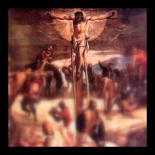 Code - Crucifix [Prod. WTCHCRFT]