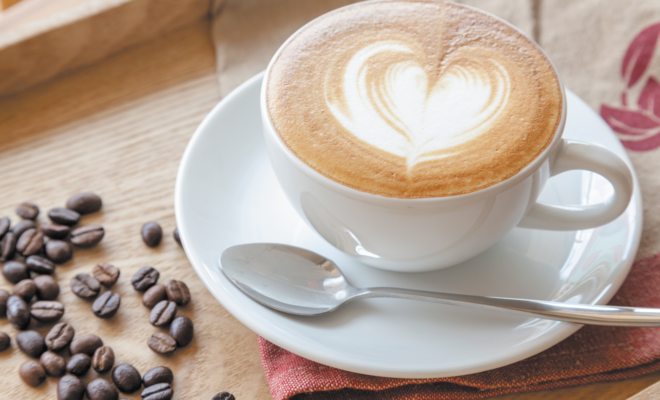 Drink Coffee To Increase Your Longevity - Ontime Blog