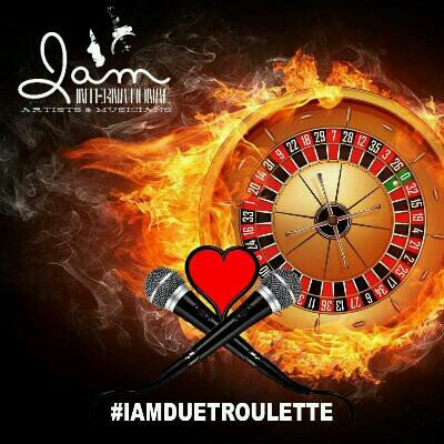 With or without you (acoustic piano) - Challenge #IAMDuetRoulette en duo avec Barbara
