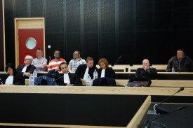 Assises du Hainaut : Samson et Steve Becker acquittés