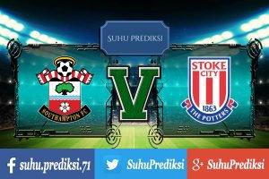 Prediksi Bola Southampton Vs Stoke City 21 Mei 2017
