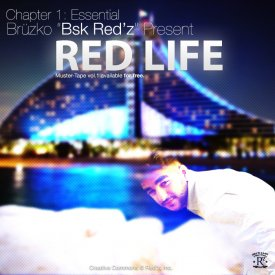Bsk - Red Life - download and stream | AudioMack