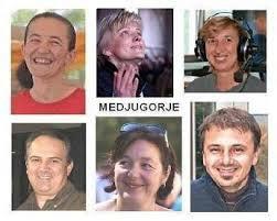 Medjugorje : les voyants ont vu la Vierge plus de 46000 fois
