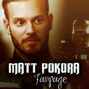 Matt Pokora Fanpage