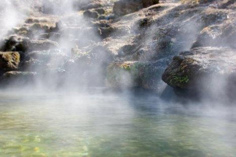 Hot Springs National Park | Tabulaa
