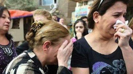 Irak: L'Etat islamique ordonne l'excision des femmes de Mossoul