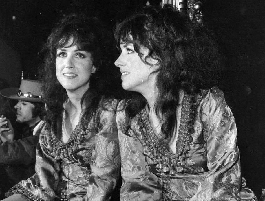 Singer Grace Slick Is Priceless!
