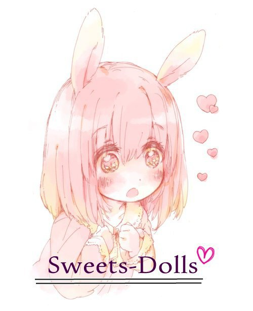 Welcome In My Doll World ღ