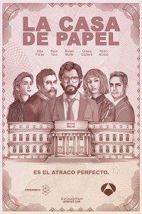 La Casa De Papel 1080p izle film izle
