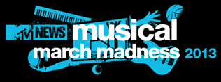MTV's Musical March Madness 2013