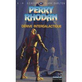 Dérive intergalactique - Perry Rhodan - K-H Scheer, Clark Darlton - 9782265066342 - Livre