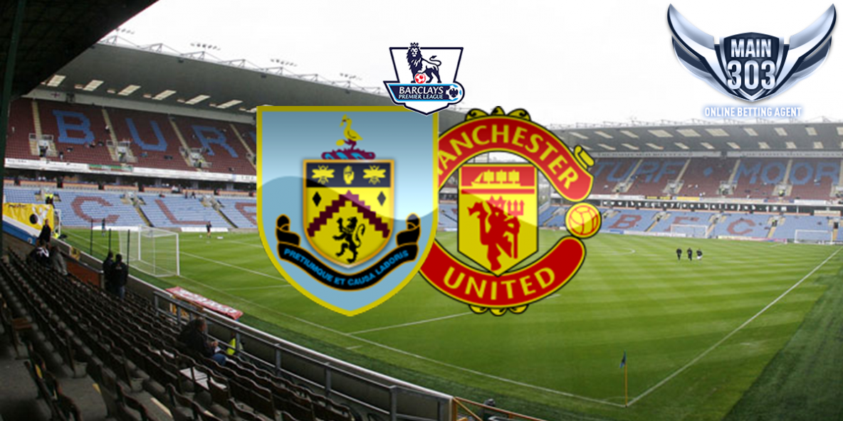 Prediksi Manchester United VS Burnley World Cup Russia 2018 – Agen Judi Bola Casino Taruhan Online Terpercaya Indonesia