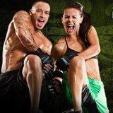 """Fitness & Monsters """"Cliquez Sur L'image Pour Accédez  <3"""""""