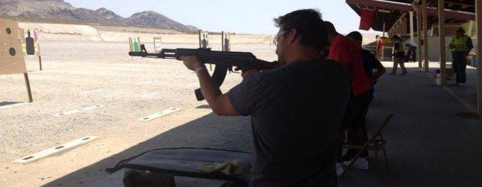 Cort Arlint Second Amendment and Nevada Gun Laws - Cort Arlint Nevada Controller 2014 - Nevada Elections Republican Candidate
