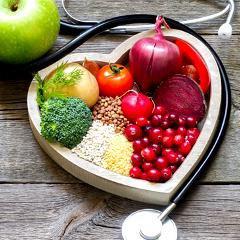 Hypertension: le régime DASH combiné à une réduction du sel aussi efficace que les médicaments