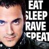 Fatboy Slim - Eat Sleep Rave Repeat (Dimitri Vegas, Like Mike & Ummet Ozcan Tomorrowland) - t0p-music-2014 - La Team Barcelona en Force ♥