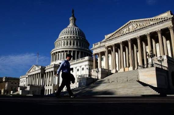 Etats-Unis: le Congrès est à majorité... millionnaire