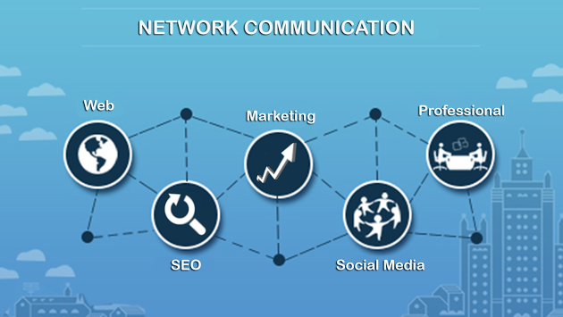 Agencia Web Marbella - Network Communication - Google+